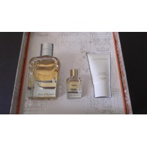 JOUR D'HERMES PARIS SPRAY AND PARFUME GIFT SET